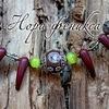 Нора феникса: украшения, фигурки, цветы handmade