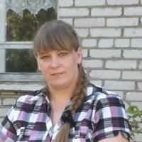 Оксана Прищепова