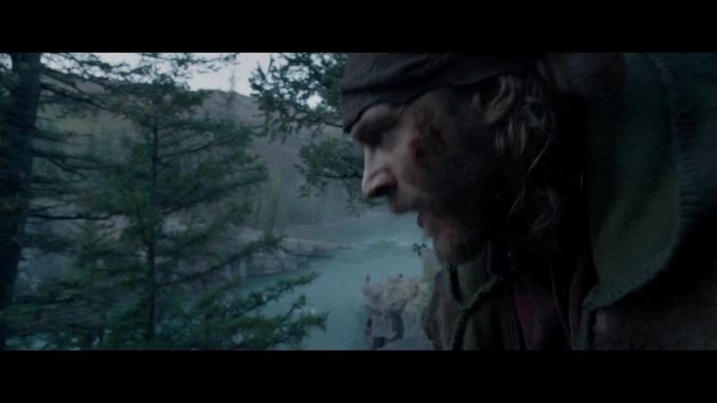 Выживший (2015) русский (дублированный) трейлер