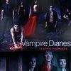 The Vampire Diaries Ru