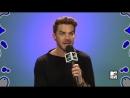 Адам Ламберт рассказывает про съемки клипа  Ghost Town