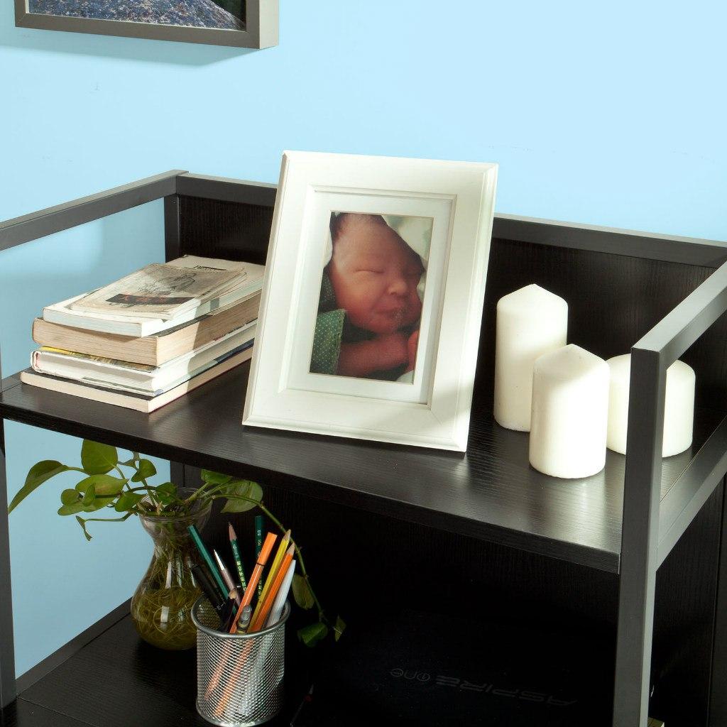 Armario De Cozinha Pequeno Magazine Luiza ~ Mesa, escritorio, biblioteca, armario, almacén para espacios pequeños plegable