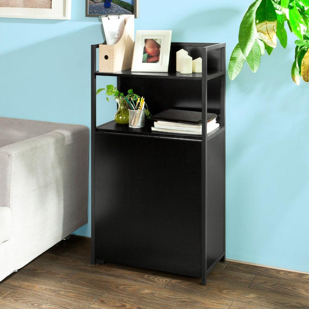 Armario Escritorio Plegable ~ Mesa, escritorio, biblioteca, armario, almacén para espacios pequeños plegable eBay