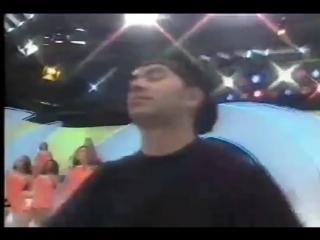 Shakira-Brasil-1998-Domingo Legal- No Creo