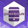 GAMES4PDA - мобильные игры и программы