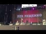 Елена Гусарова-Я тобой дышу (рок-фест КУБАНА 2015)