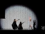 Танец. Противостояние - Кэрол, Энджел (Королев)