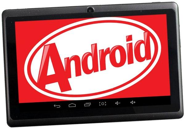 планшет с чехлом 7 дюймов для школьника