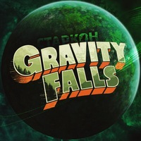 Gravity Falls на Ava Expo 2015