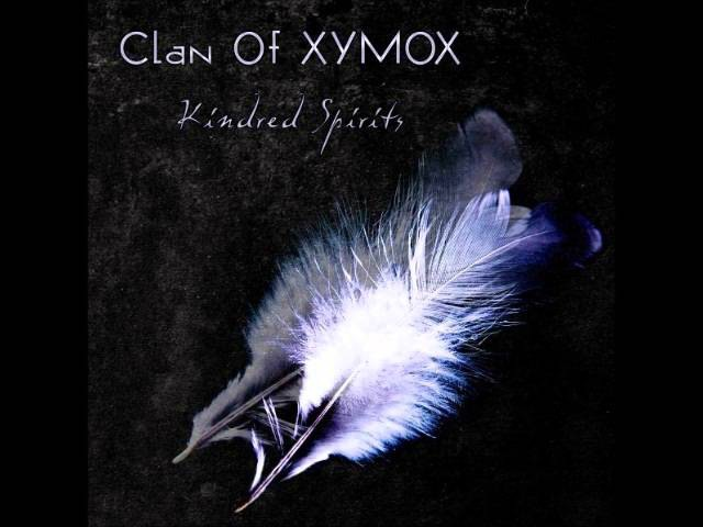 Clan of Xymox - Blue Monday (New Order cover)