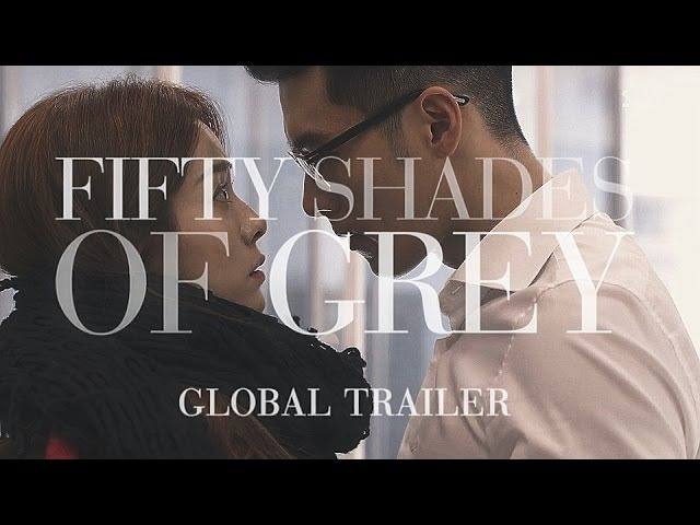 FMV | Hyde, Jekyll, Me ♥ 50 shades of grey style |