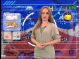 Конкурс ведущих прогноза погоды