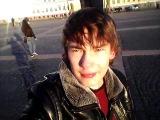 Видео селфи на дворцовой площади