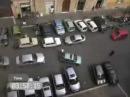 Как паркуются девушки💄💃