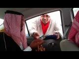 Попрошайки из Дубая