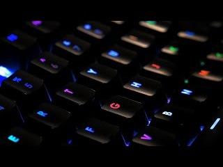 Corsair Gaming RGB keyboard profiles: unlock the power!
