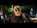 ZUUL FX - UNDER THE MASK