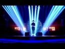 Sia - Elastic Heart  (The Voice UK 2015)