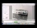 Предметная съемка в домашних условиях, часть 1. Видео урок фотографии 2