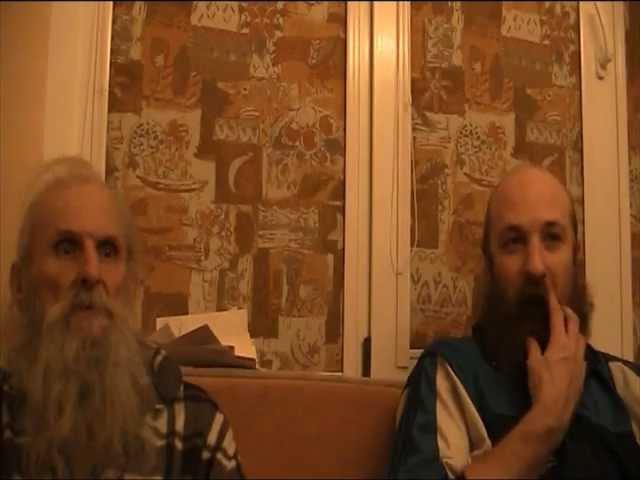 Радио Волхва.Интервью №2.
