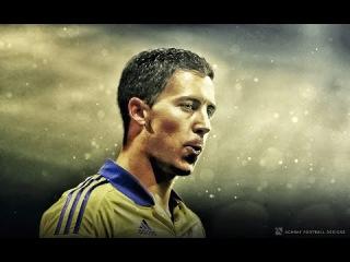 Eden Hazard - Inception - Amazing Skills Goals - 2014-2015 - HD