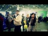 Косплей на ИгроМире 2014 — рассмотри их всех!