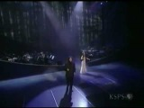 Sarah Brightman &amp Josh Groban - There For Me (live).mpg