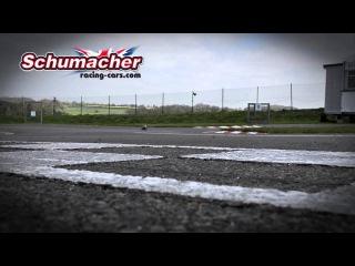 Новый RC-мотоцикл от Schumacher