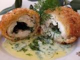 Котлеты По-Киевски - Очень Вкусный Пошаговый Рецепт (Chicken