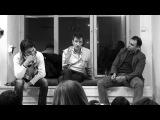 Обсуждение фильма «Киногид извращенца. Идеология». 2 часть
