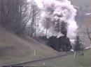 ウクライナ 3重連(LVErEr) 蒸気機関車撮影ツアー (1995年5月) Steam locomotive of Ukraine