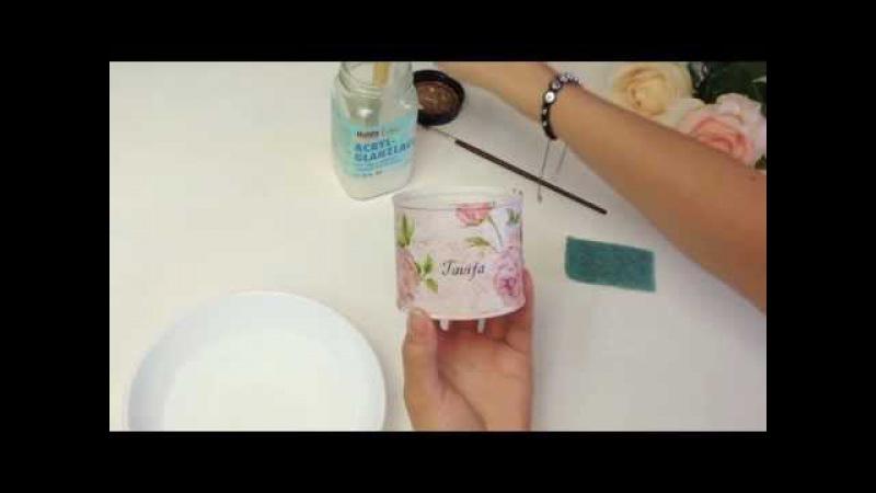Как перенести изображение с бумаги на любую поверхность | Tavifa