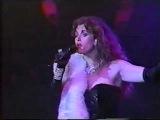 Lucia Mendez - Noches de Cabaret 1990 -Amado mio