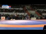 Азамат Ахмедов (ЯНАО-Свердл.область) vs. Арут Саркисян (Москв.область)