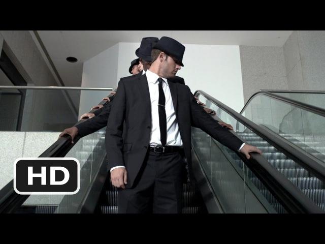 Step Up Revolution (5/7) Movie CLIP - Corporate Flashmob (2012)
