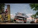 Michel Zgheib - Full Run Falougha Hill Climb 2015 - 1st SM4