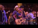 George Strait (with friends) ~ All My Ex´s Live in Texas