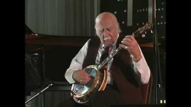 Amazing Banjo with Big John Becker