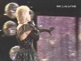 Самба с Марадоной -- Анне Вески (Песня - 87)
