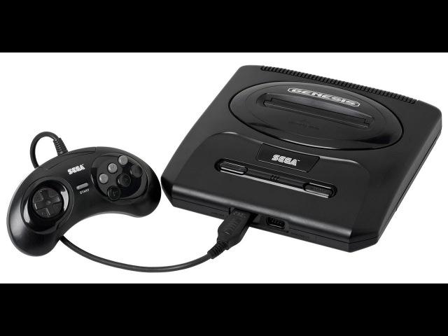 Top 100 Sega Genesis/Mega Drive Games