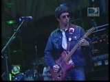 Oasis Rock In Rio 2001 FULL GIG HD