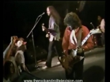 Donnie Van Zant-Rockin Into The Night