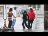 TURF FEINZ RIP RichD Dancing in the Rain Oakland Street - YAK FILMS