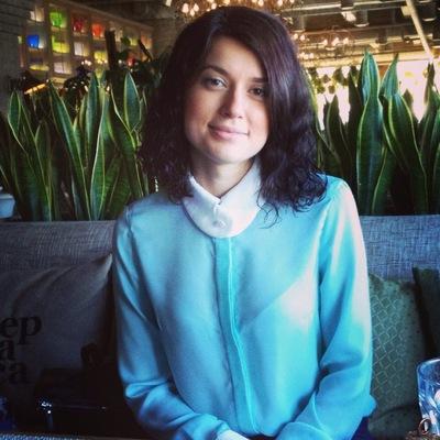Таня Стеценко