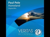 Paul Pele - Homeland (Original Mix). Trance-Epocha