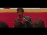Великая Речь Тони ДАмато (Аль Пачино) из фильма