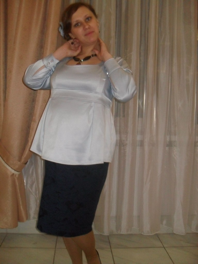 Блузка На Свадьбу