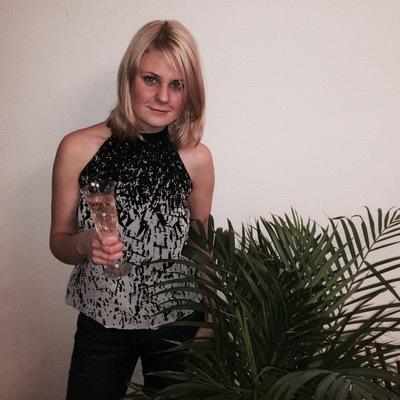 Даша Семенова