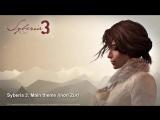 Syberia 3 - Main theme (Inon Zur) Сибирь 3 - главная тема