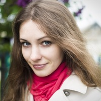 Natasha Tsimoshenko